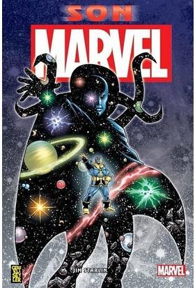 Marvel Evreni - Son