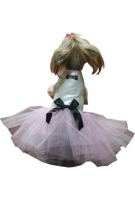 Madam Yorki Tütülü Elbise