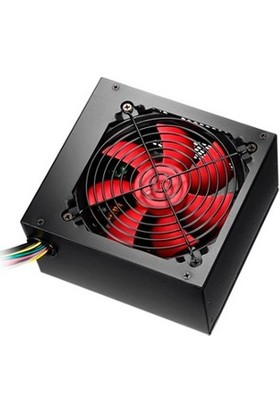 Platoon 600W 12Cm Fan+ 4 Sata Power Supply