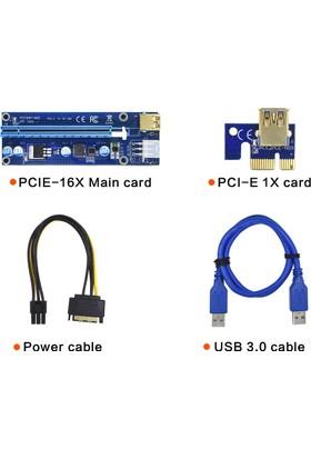 Robotekno Riser Kart PCI E