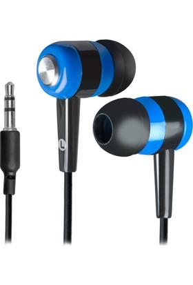 Defender Basic 616 Headset Siyah Mavi 63616