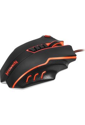 Redragon Titanoboa2 Gaming Mouse Kırmızı 70250