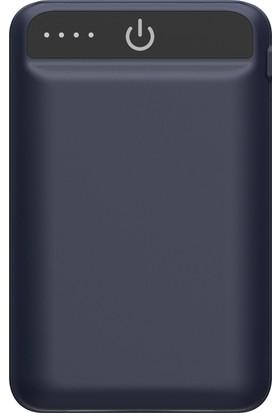 Dexim 10.000mAh Taşınabilir Şarj Cihazı (Type-C ve Micro Usb Giriş)