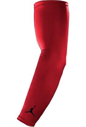 Jordan Shooter Sleeves Streç Kolluk Kırmızı JKS04-605