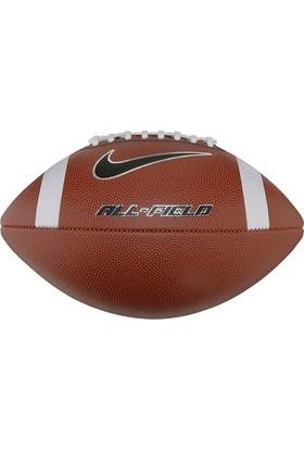 Nike NFI04-222 All-Field 9 No Amerikan Futbolu Topu