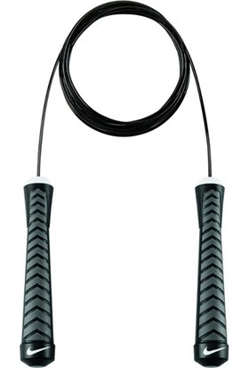 Nike Intensity Speed Rope Atlama İpi Gri