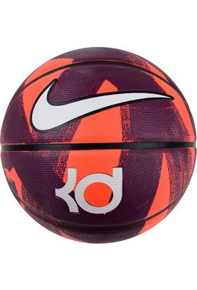 Nike NKI15-815 KD Skills Kauçuk 3 No Mini Basketbol Topu