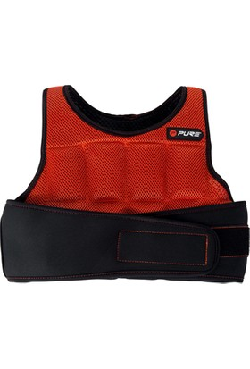 Pure P2I200480 Weighted Vest Antrenman Yeleği