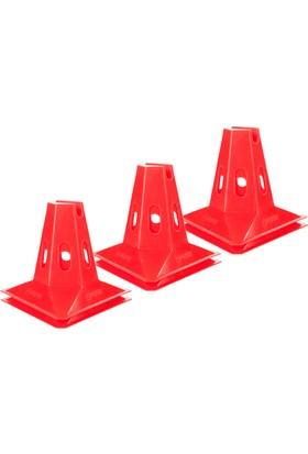Pure P2I100510 Cones 150 Mm 6'lı Huni Seti