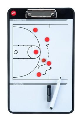 Pure P2I100620 Coach Board Basketbol Taktik Tahtası