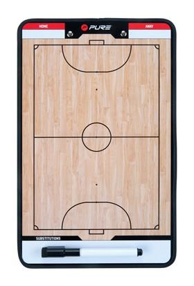 Pure P2I100650 Profesyonel Futsal Taktik Tahtası