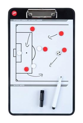 Pure P2I100680 Profesyonel Futbol Taktik Tahtası