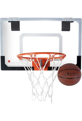 Pure P2I100210 Fun Hoop Classic Mini Basketbol Potası
