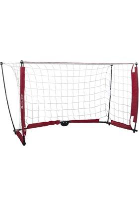 Pure P2I100550 Katlanabilir Taşınabilir Futbol Kalesi