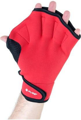 Pure P2I200250 Swimming Gloves Yüzücü Eldiveni