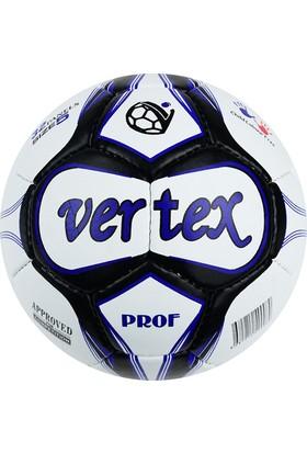 Vertex Prof Dikişli 5 No Futbol Topu