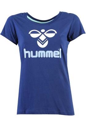 Hummel Logo Ss Tee C09770-7817