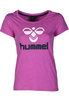 Hummel Logo Ss Tee C09770-3386