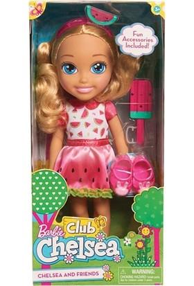 Barbie Chelsea Bebeği 61625