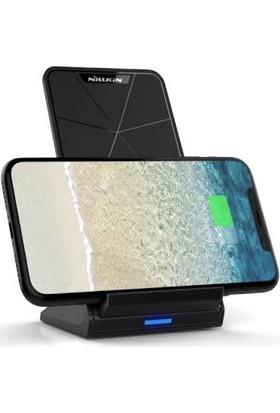 Nillkin Mc018 Kablosuz Wireless Hızlı Şarj Cihazı-Siyah