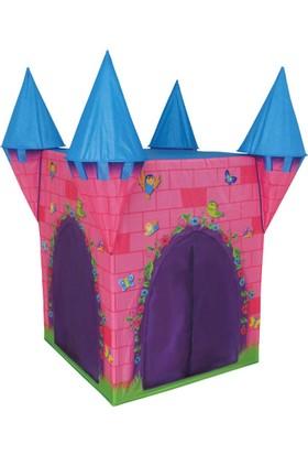 Prenses Kalesi Çadırı