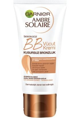 Ambre Solaire Garnier Bb Body Bronzer 150 Ml