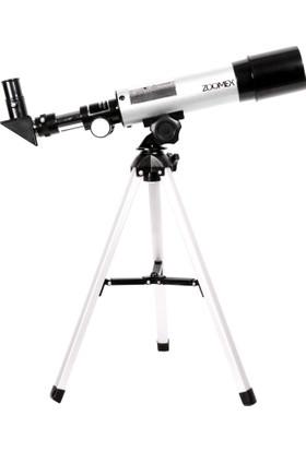 Zoomex F36050TX Teleskop 90 Kat Yakınlaştırma + Taşıma Çantalı