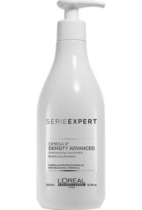 Loreal Serie Expert Density Advan. Omega 6 Dökülme Şampuan 500 Ml