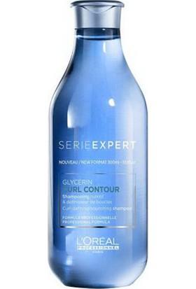 L'Oréal Professionnel Serie Expert Curl Contour Kıvırcık Saç Şampuanı 300 Ml