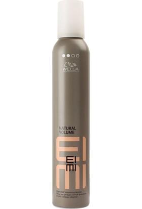 Wella Eımı Natural-Volume Saç Şekillendirici Hacim Köpüğü 300 Ml