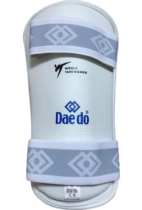 Daedo Taekwondo Kol Koruyucu WTF Onaylı