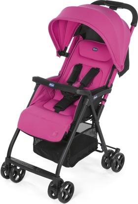Chicco Ohlala Ultra Hafif Bebek Arabası - Şeker Pembesi