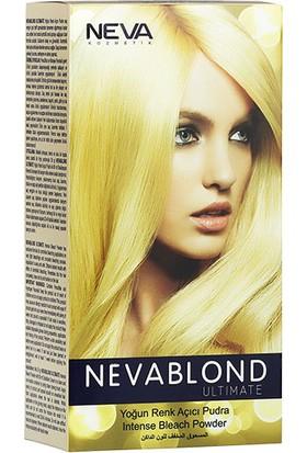 Neva Blond Saç Renk Açıcı