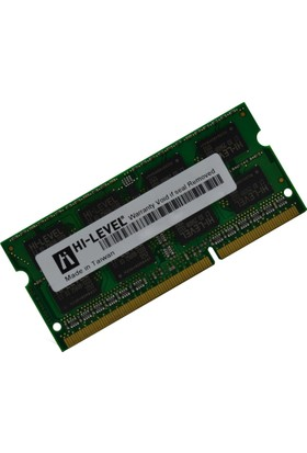 Hi-Level 8GB 1600MHz DDR3 Notebook Ram (HLV-SOPC12800D3/8G)