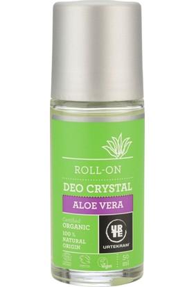 Urtekram Aloe Veralı Roll-On Deodorant