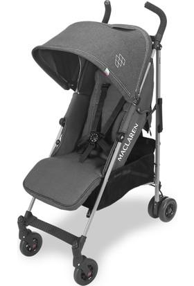 Maclaren Quest 2018 Bebek Arabası Denim Charcoal