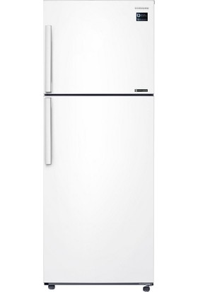 Samsung RT38K5100WW/TR A+ 397 lt No-Frost Buzdolabı