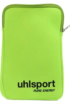 Uhlsport TBG1005 Masa Tenisi Raket Kılıfı Fosfor Yeşil