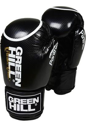 Green Hill BGPC2098 Panther Boks Eldiveni Siyah