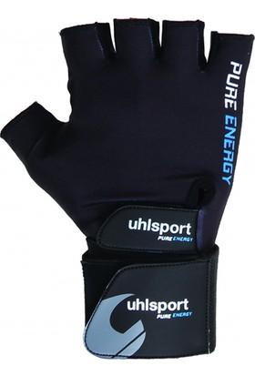 Uhlsport FGL1020 Body Ağırlık Eldiveni Siyah