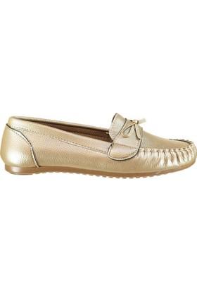 Pembe Potin Lima Dore Kadın Ayakkabı