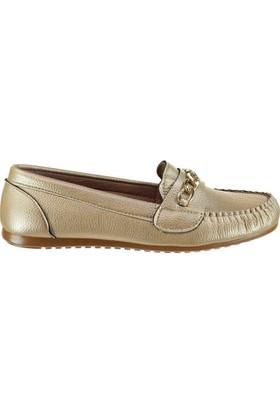 Pembe Potin Mariano Dore Kadın Ayakkabı