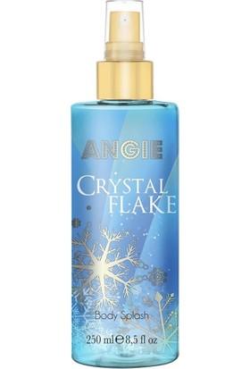 Angie Asian Flowers Body Splash 250 Ml