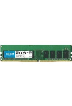Crucial 8GB 2400MHz DDR4 Ram CT8G4WFS824A