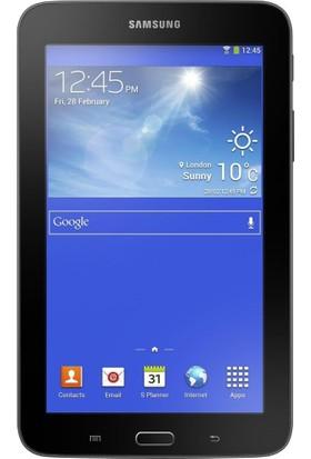 "Samsung Galaxy Tab 3 Lite T113 8GB 7"" Siyah Tablet"