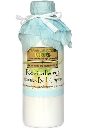 Lemongrass House Anneler İçin Banyo Kristali - Canlandırıcı 250 gr