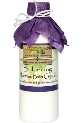 Lemongrass House Anneler İçin Banyo Kristali - Dengeleyici 250 gr