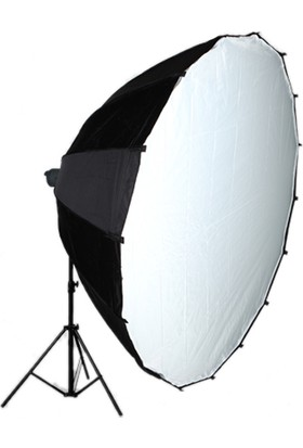Visico SB016 Fiber Softbox 120cm