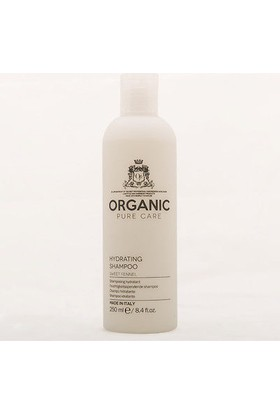 Organic Pure Care Hydrating Nemlendirici Şampuan 250 Ml