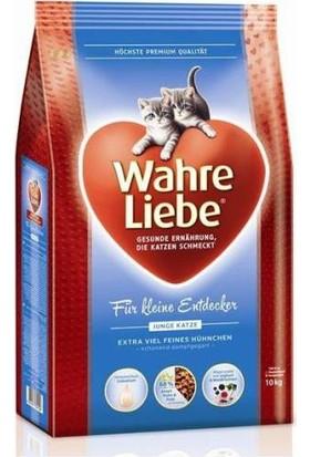 Wahre Liebe Kitten Yavru Kedi Maması 1,5 Kg